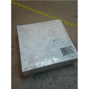 Wiremold 5748-2WH  Stl Device Box 2G White