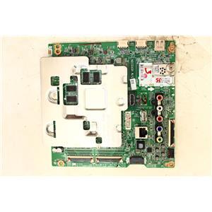 LG 49UJ6300-UA.AUSYLOR Main Board EBT64533012