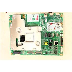 LG 65SJ8500-UB.AUSYLJR Main Board EBT64458302