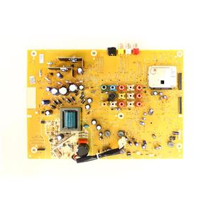 Philips 42PFL3704D/F7 Jack Power CBA A91H2MJC-001-JK