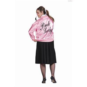 RG Costumes Plus-Size 50's Lady Jacket Size 14-20
