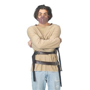 Restraint Straight Jacket Adult Costume