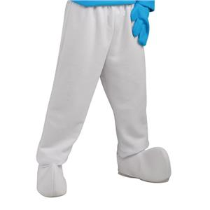 The Smurfs: Smurf Deluxe Adult Costume X-Large