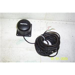 Boaters Resale Shop of TX 1809 1744.31 RAYMARINE HEADING SENSOR