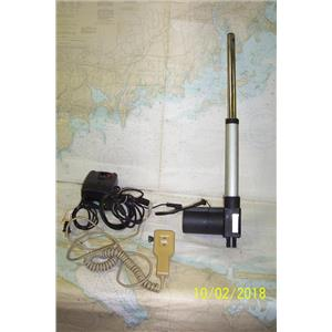 Boaters' Resale Shop of TX 1809 1422.01 FBS LINEAR ACTUATOR & POWER SUPPLY