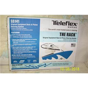 Boaters' Resale Shop of TX 1810 0254.15 TELEFLEX MARINE SS141-13 STEERING SYSTEM