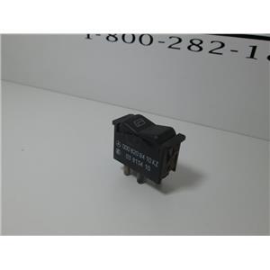 Mercedes switch 0008208410 OEM original Mercedes part