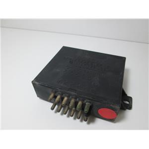 Mercedes control module relay 0008221103 1147328026 OEM original Mercedes part