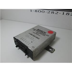 Mercedes control module relay 0008220903 1147328023 OEM original Mercedes part