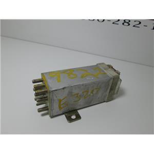 Mercedes control module relay 0005406745 OEM original Mercedes part