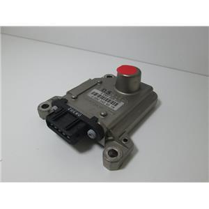 Mercedes YAW turn rate sensor 0005426518 0265005200 OEM original Mercedes part
