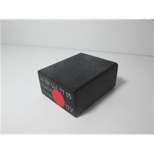 Mercedes relay 0015457705 0015457805 OEM original Mercedes part