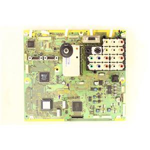 Panasonic TH-46PZ85U Main Board TNPH0721ABS