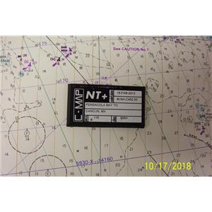 Boaters' Resale Shop of TX 1810 0422.15 C-MAP NT+ ELECTRONIC CHART M-NA-C445.04