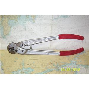Boaters Resale Shop of TX 1810 4101.01 FLECO C16 TWO HANDED STEEL CABLE CUTTERS