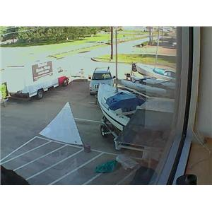 Hank On Jib w Luff 20-7 from Boaters' Resale Shop of TX 1808 0247.91