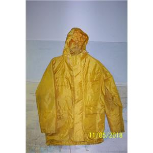 Boaters' Resale Shop of TX 1809 1051.02 ATLANTIS ADULT SMALL FOUL WEATHER JACKET