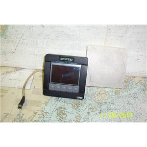 Boaters' Resale Shop of TX 1804 2544.02 DATAMARINE OFFSHORE LINK SPEED DISPLAY