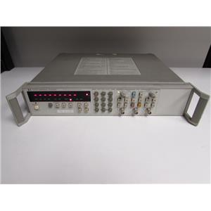 HP 5334A Universal Counter, opt: none, #1
