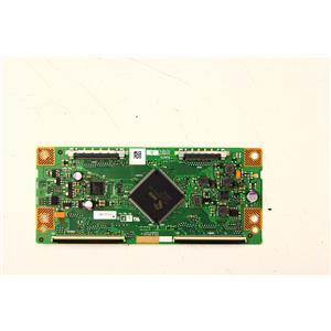 SHARP 60LX341C-UA BUSMLJR  T-Con Board RUNTK5489TPZL