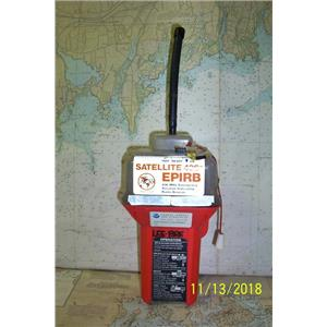 Boaters' Resale Shop of TX 1808 2752.02 ACR 2758 CAT II/CLASS 2 SATELLITE EPIRB