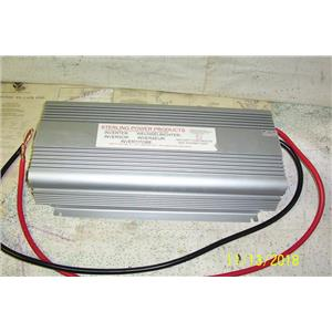 Boaters Resale Shop of TX 1811 0752.05 STERLING POWER A-1700W/12V 230V INVERTER