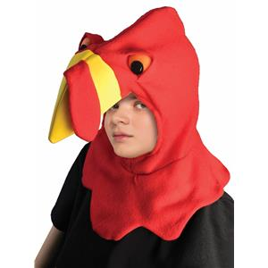 Forum Novelties Turkey Costume Hooded Mask