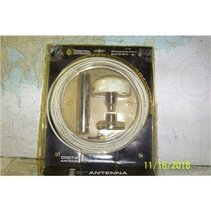 Boaters Resale Shop of TX 1411 2420.31 DIGITAL ANTENNA 233-XM-50 XM ANTENNA