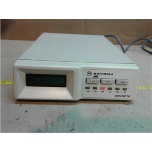 Motorola DDS/MR56 Modem