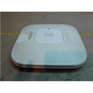 Cisco AIR-AP1041N-A-K9 v03 Aironet 2.4GHz 802.11n 300Mbps Access Point 48v 350mA