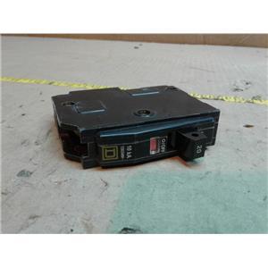 Square D QOB120 CIRCUIT BREAKER 20A 1P 120/240V 10KA BOLT-ON 120V