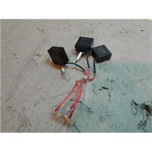 Generic GPF X2 MPET Surge Suppressor. 250V 50/60Hz - USED *Lot of 3*