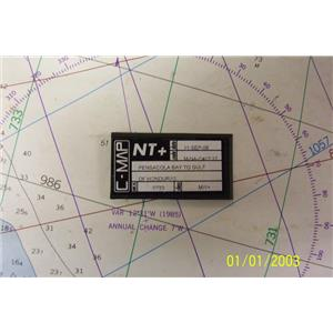 Boaters Resale Shop of TX 1812 4101.04 C-MAP NT+ M-NA-C402.17 ELECTRONIC CHART