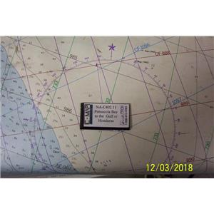 Boaters Resale Shop of TX 1812 4101.27 C-MAP NA-C402.11 ELECTRONIC CHART