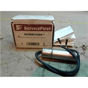 Service First HTR01225 INSERTION HEATER CRANKCASE 60w 230v Model H