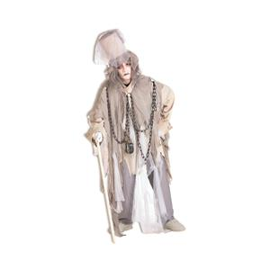 Forum Novelties Men's Jacob Marley Costume Standard Size