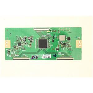 Vizio E65-E1 T-Con Board 6871L-4977A