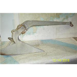 Boaters' Resale Shop of TX 1812 0447.01 CQR 45 LB. ANCHOR