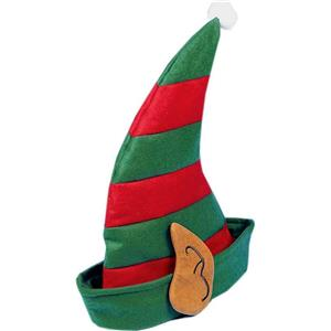 Jacobson Hat Company Women's Elf Hat with Ears