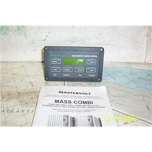 Boaters' Resale Shop of TX 1812 1521.02 MASTERVOLT MASS INVERTER CHARGER CONTROL