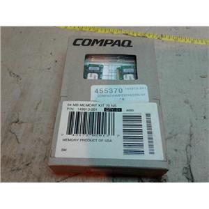Compaq 149913-001 64MB Memory Expansion Kit 70 NS