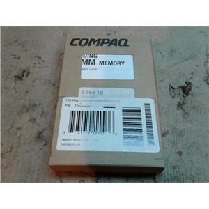 Compaq 219283-001 Memory Expansion Kit 128MB