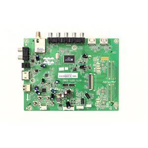JVC EM48FTR  Main Board 3648-0012-0150