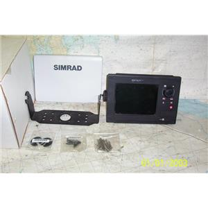 Boaters Resale Shop of TX 1812  1527.05 SIMRAD NSS7 MULTIFUNCTION COLOR DISPLAY