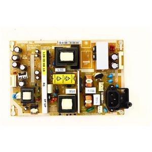 SAMSUNG LE26C450E1WXXU SQ01 Power Supply BN44-00338B