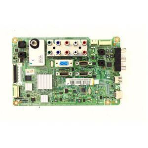 SAMSUNG LN32C540F2DXZA SQ07 Main Board BN96-16370A