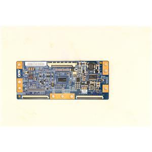 AUO NS-42E760A12 T-Con Board 55.42T13.C02