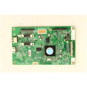 Philips 40PFL3705D/F7 YA1  Digital Main CBA A01P2UZ