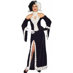 Forum Novelties Women's Adult Dog Lovin Diva Costume