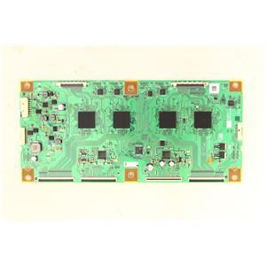 Sharp LC-70UD27U T-Con Board RUNTK0093FVZQ